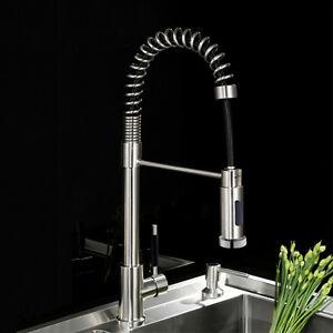 Küchenarmatur Einhebelmischer Spültisch Armatur Wasserhahn ...