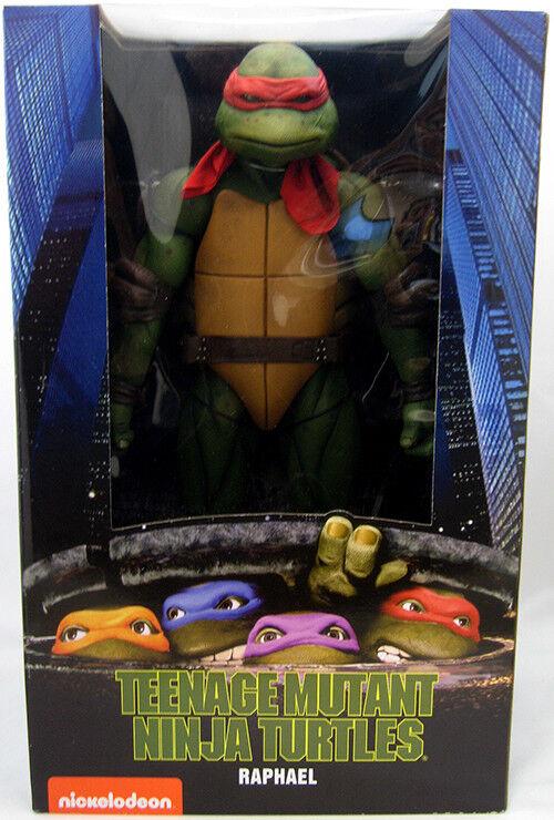 Teenage Mutant Ninja Turtles 16 Inch Action Figure 1/4 Scale Series - Raphael