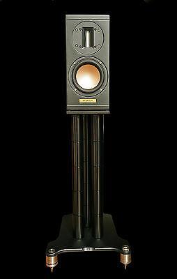 Robson Acoustics Opulus Prima loudspeakers