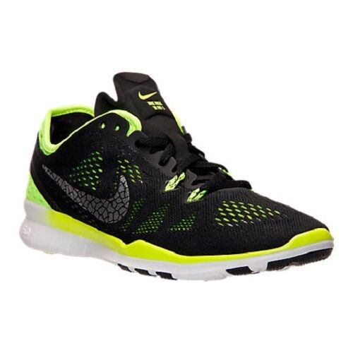 best loved 01500 7031a ... new zealand womens nike free free nike 5.0 tr fit 5 breathe training  shoes 718932 005