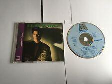 EL DeBARGE REAL LOVE 1988 3 TRACK CD MOTOWN MINT 5012394268626