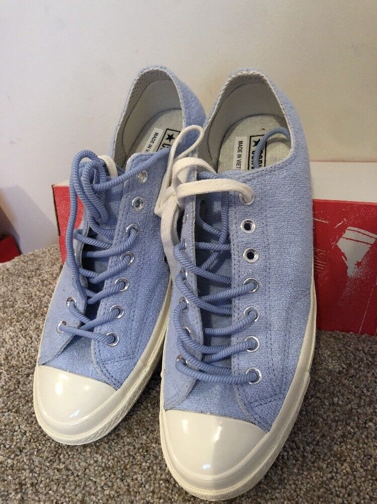 Converse Women's CT CT CT All Star 70 OX bluee 160097C-457 Sz 9.5 Men's 11.5 Women's 401ef0