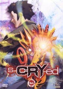 DVD-SCRYED-2001-TV-SERIE-VOL-5-NEW-NIEUW-NOUVEAU-SEALED