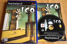ICO PS2 & (60GB VERSION OF PS3 ONLY) COMPLETE