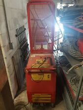 Wesco Pcbfl 56 30 Lift Fork Powered Electric Stacker 850lb Max Load