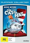 Dr. Suess' The Cat in the Hat (DVD, 2009)