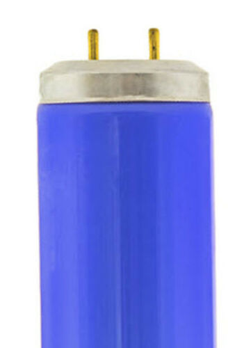 F40T12 Blue Fluorescent Light Bulbs