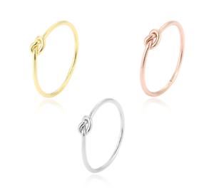 Silvery-Ring-Knoten-Silber-925-Knotenring-Gold-Rosegold-Silber-schmuckrausch