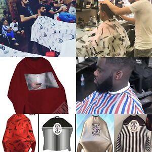 Barber-Shop-Cabos-vestidos-de-Cabello-Corte-Premium-Delantal-Vestido-de-Cape-salones-de-peluqueria