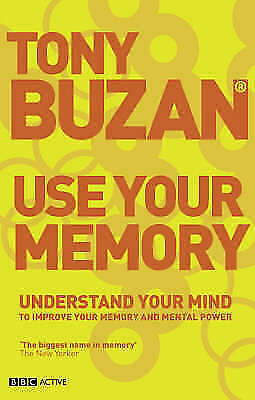 1 of 1 - Use Your memory (new edition): Understand Your Mind to Improve Your Memory