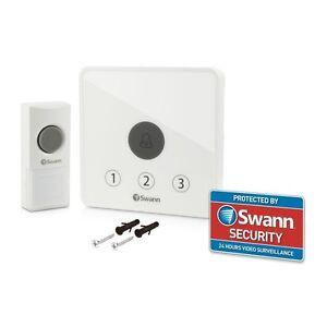 Swann-Wireless-Home-Door-Chime-Door-Bell-Kit-SWADS-DOORBK