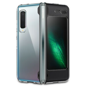 Galaxy-Fold-Case-Spigen-Ultra-Hybrid-Shockproof-Protective-Clear-Slim-Cover
