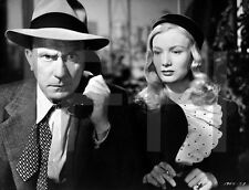 8x10 Print Joel McCrea Veronica Lake Sullivans Travels
