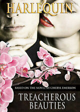 Harlequin Romance Series - Treacherous Beauties (DVD, 2008)