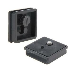 Quick Release QR Plate for Weifeng Tripod 330A E147 40*42mm ABS
