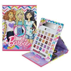 DéVoué Barbie Beauty Lip Palette #girlz 98031 Gratuit Uk Envoi!-afficher Le Titre D'origine La DernièRe Mode