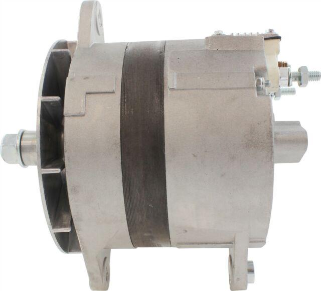 Usa Built Alternator 24 Volt 60 Amp Fits Mack Dm Series 08