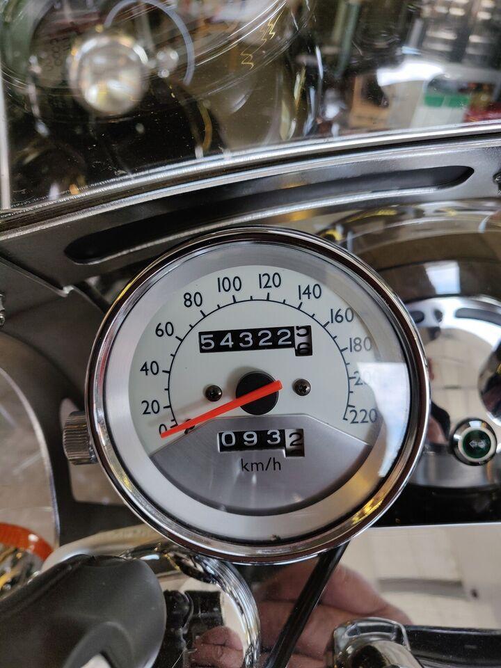 Honda, Valkyrie, 1520 ccm