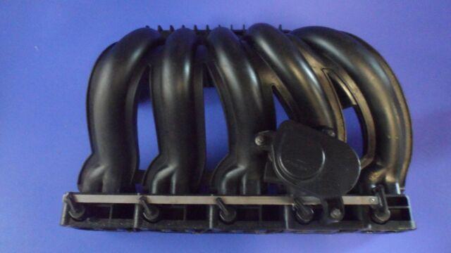 MERCEDES W163 ML 270 CDI C,CLK 270 CDI INLET MANIFOLD WITH FLAP MOTOR  A61209037