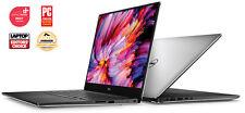 DELL XPS15 9560 i5-7300HQ 8GB RAM 256GB SSD 4GB NVIDIA GTX1050 UHD Touch