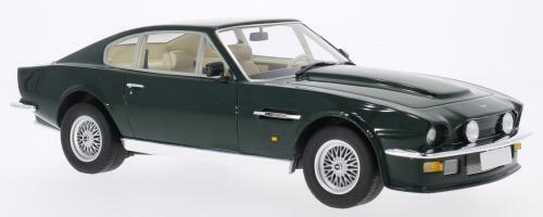 1977 Aston Martin V8 Vantage Green Metallic by CMF Models LE of 1000 1 18 Rare