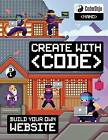 Coderdojo Nano:Build Your Own Website: Create with Code by CoderDojo, Clyde Hatter (Paperback, 2016)