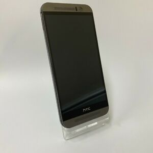 HTC-ONE-M9-32GB-BLACK-GOLD-Unlocked-Smartphone-Mobile-Phone-Android