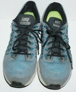 timeless design 070b0 400cb Details about Nike AIR Zoom Pegasus 32 Men's Running Shoes, size 13, blue