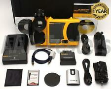 Fluke Ti40ft 20 30hz 160 X 120 Flexcam Thermal Imaging Camera Ir Imager Ti40 Ft