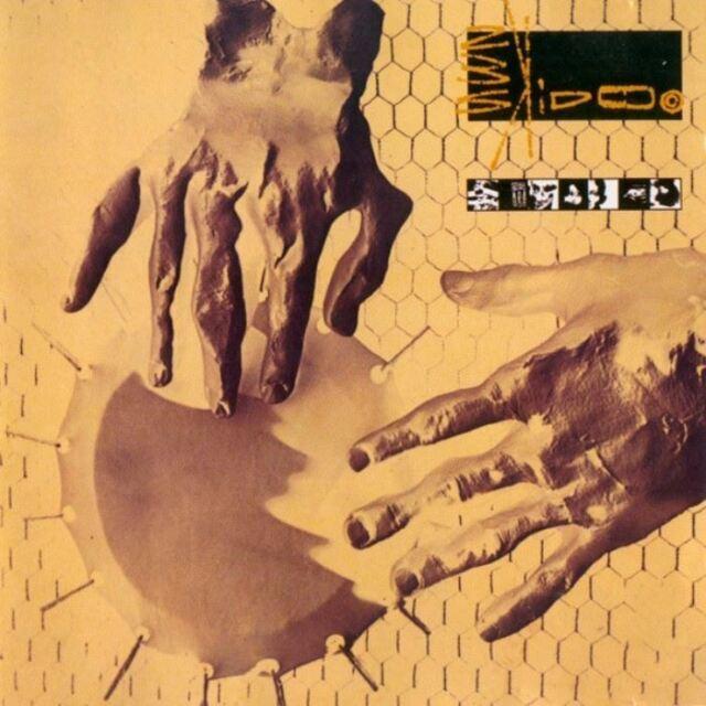 23 SKIDOO seven songs (CD, album) tribal, industrial, experimental, very good,