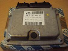 Genuine Fiat Bravo Brava 1.2 16v Engine ECU 46801990 Brand New