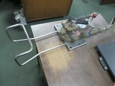 Armstrong Steamix Steam Amp Water Mixing Unit Hose Stations 203 Used