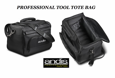 Andis Barber Hair Stylist Groomer Tote