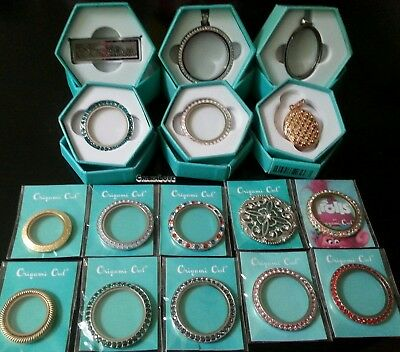 Origami Owl O2 Love Collection On Ebay