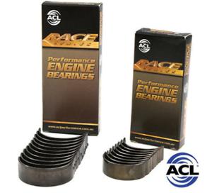 Evo X 4B11 ACL Tri-Metal Rod Bearing Set Standard Clearance