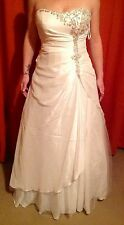 Scarlett Evenings Bridal Gown/ Prom Dress/ Formal Dress