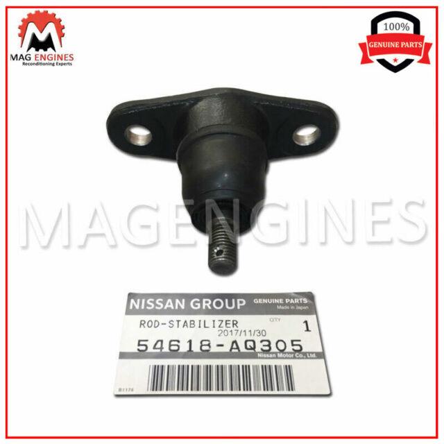stabilizer 54618AQ305 New Genuine OEM Pa 54618AQ305 Nissan Rod assy-connecting