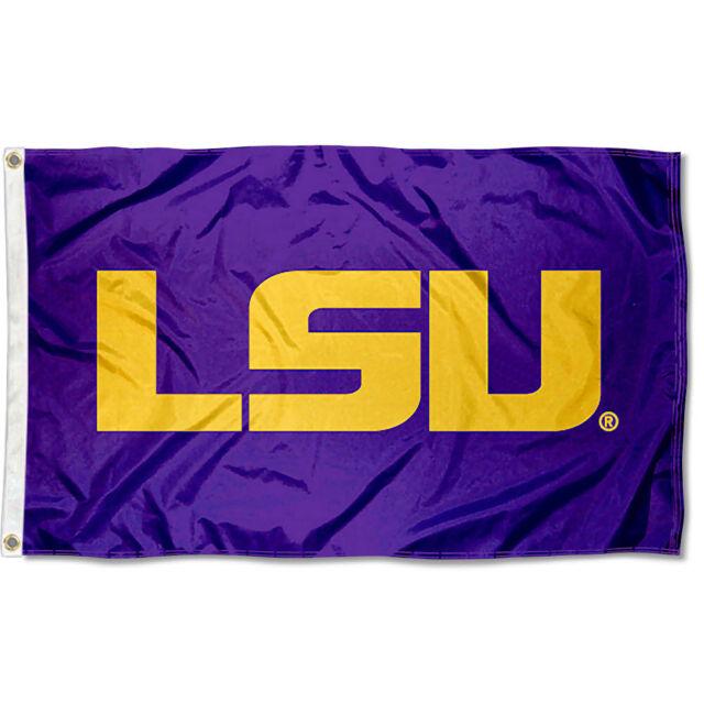 LSU Purple Large