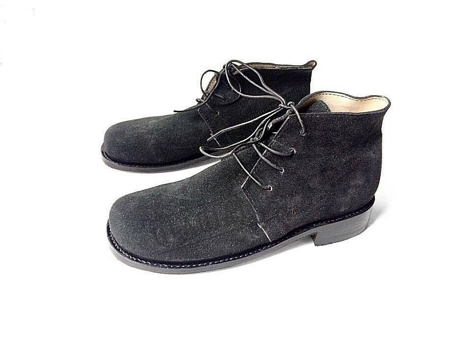 Civil War Brogan Shoes Men's 4 5 6 7 8 9 10 11 12 13 14 Custom, Leather Hobnails