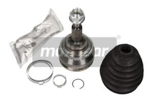 Gelenksatz Antriebswelle für Radantrieb MAXGEAR 49-0660