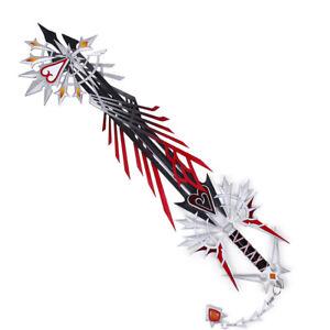 kingdom hearts 3 ultima weapon