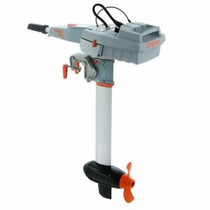 Torqeedo-1103-CS-Electric-Travel-Motor-Outboard-Engine-SHORT-SHAFT-ULTRA-QUIET
