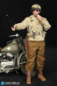 EN-STOCK-echelle-1-6-DID-A80116-guerre-mondiale-deux-US-2nd-division-blindee-Pistolets-mitrailleurs