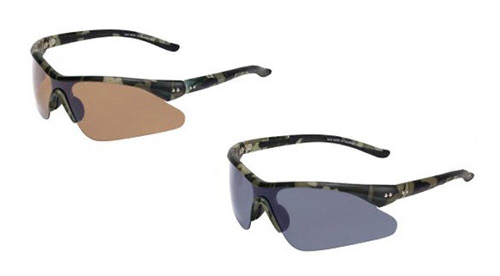 Swamp King CAMO Polarized Glasses