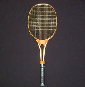 Yonex Tennis Racket >> Details About Vintage Yonex R 1 O P S Metal Aluminum Tennis Racket 3141