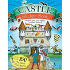 Castle Sticker Book by Jim Pipe (Paperback, 2014)
