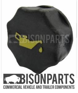 *Citroen Relay Oil Filler Cap 500301568 BP84-075