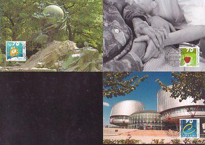 üBerlegene In Liechtenstein Mk 169 Michelnummer 1200-1202 europa:15546 QualitäT