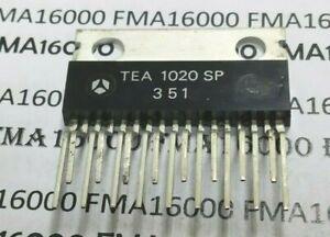 TEA1020SP  SQIL17  ORIGINAL  SGS-THOMSON  SESCOSEM TEA1020-SP TEA1020