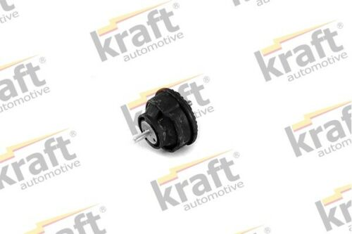KRAFT AUTOMOTIVE Motorlager 1492631 für BMW Z4 E46 E85 rechts Gummi//Metall 3er